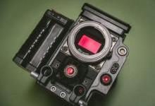 佳能生产出目前世界最大CMOS传感器