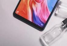 小米 8 SE:小尺寸大屏幕