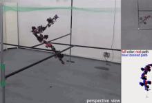 """东京大学研究人员创造出""""飞龙""""机器人"""
