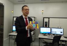 OLED市场即将爆发,默克加速材料创新应用