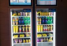 AI+智能货柜将掀新零售巨浪