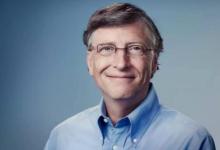 """如何看待比尔·盖茨称""""我不认为中国AI能弯道超车""""这番话?"""