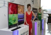 显示技术对决 谁能在高端电视市场竞争中胜出?