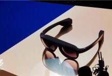 Rokid可穿戴AR智能眼镜发布