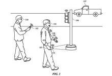 """苹果密谋新终端:帮视障人士""""看见""""周围环境"""