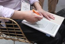 超级笔记打造行云流水般的书写体验