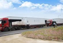 阳光电源9MW/4.5MWh调频项目正式发货