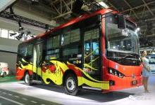 """""""小""""公交比亚迪新K7到底有何革新"""