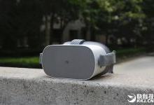 小米VR一体机上线三款新应用
