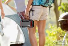 S270便携式储能箱新品上市