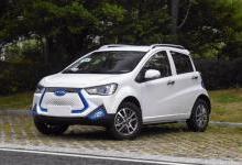 补贴新政刺激续航升级 这6款A00级电动汽车要火?