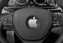 """无人驾驶曝""""窃密""""丑闻:苹果前华人雇员涉窃取商业机密"""