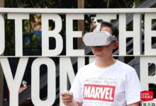 《头号玩家》不会引爆VR产业