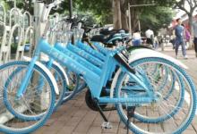 全国首例共享单车破产 小鸣单车剩35万