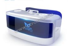 盘点VR主流厂商和设备,哪一款性价比最高?