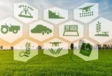 """高科技""""武装""""到土壤的农业变革"""