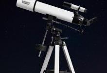 小米生态链:这可能是你的第一台天文望远镜