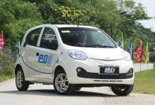6月份新能源汽车销量:荣威Ei5夺冠