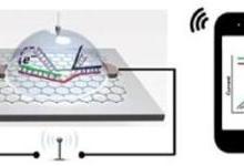 DNA传感器芯片实时检测单核苷酸多态性