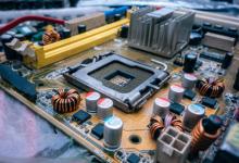 存储芯片为什么这么重要?