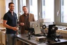 3D打印屏幕完美塑型太赫兹光束