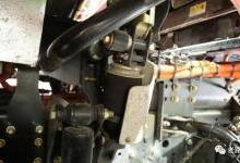 陕汽也玩纯电动 来看看德龙纯电动牵引车