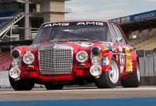 16台经典AMG车型