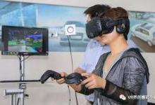 全景VR培训将在餐饮业中发挥重要作用