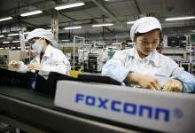 富士康在印度设厂 自动化难以取代人工