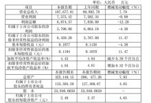 乐山电力净利润下降4.38%