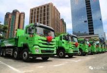渣土运输新标杆——比亚迪T10ZT纯电动泥头车