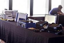 EXFO:5G建设 承载网先行