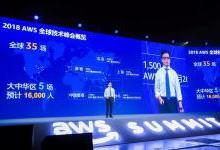聚焦智慧城市,看亚马逊AWS如何助力上海打造全球科技创新中心
