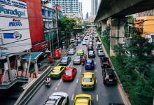 5G遇上汽车,行业将迎来哪些变化?