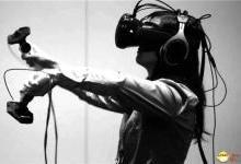 如何使用一根USB-C线玩转VR头显