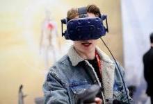 销量出现断崖式下跌:VR热度已退?