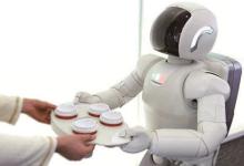服务机器人市场广阔 或将成为家庭刚需