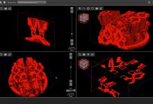 雷尼绍推出增材制造监控软件