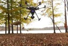 无人机自动避障技术盘点