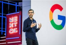 一场不逊于I/O的Google科技大会