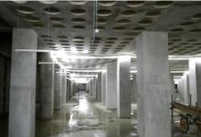 国内首条G11掩膜版项目成都路维主体厂房顺利封顶