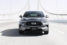 全新QX50一身黑科技,要颠覆豪华SUV市场