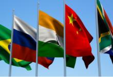 金砖国家在非洲,人工智能看中国