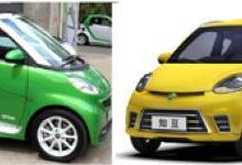 无惧风雨冷热!3门2座微型电动车选谁?