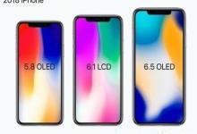 苹果手机明年全部取消3D Touch?