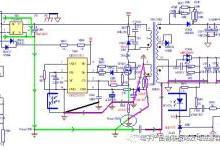 小于75W反激变换器的设计连载-2