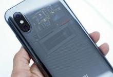小米8透明探索版7月30日3699元开售