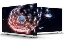Vizio发布P系列4K HDR量子点电视