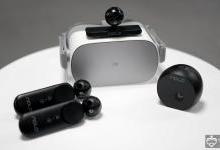 小米VR一体机支持NOLO VR 6DOF定位