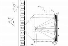 """微软新专利:帮助VR AR设备摆脱""""视野受限"""""""